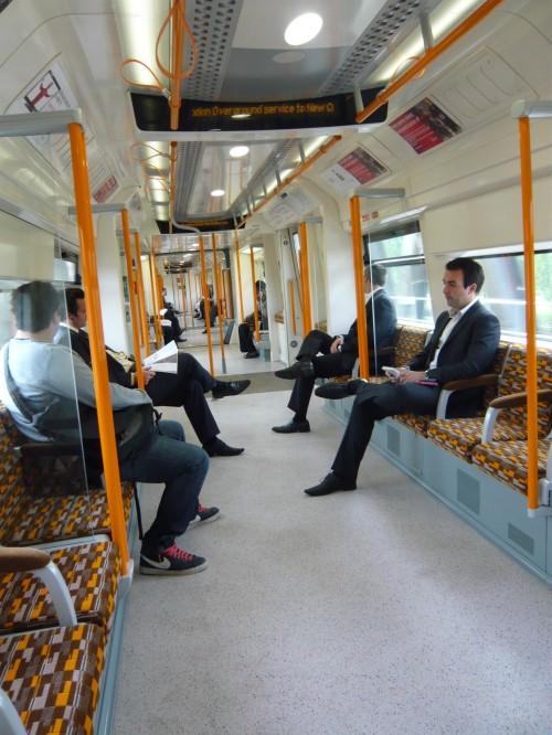 East London Line