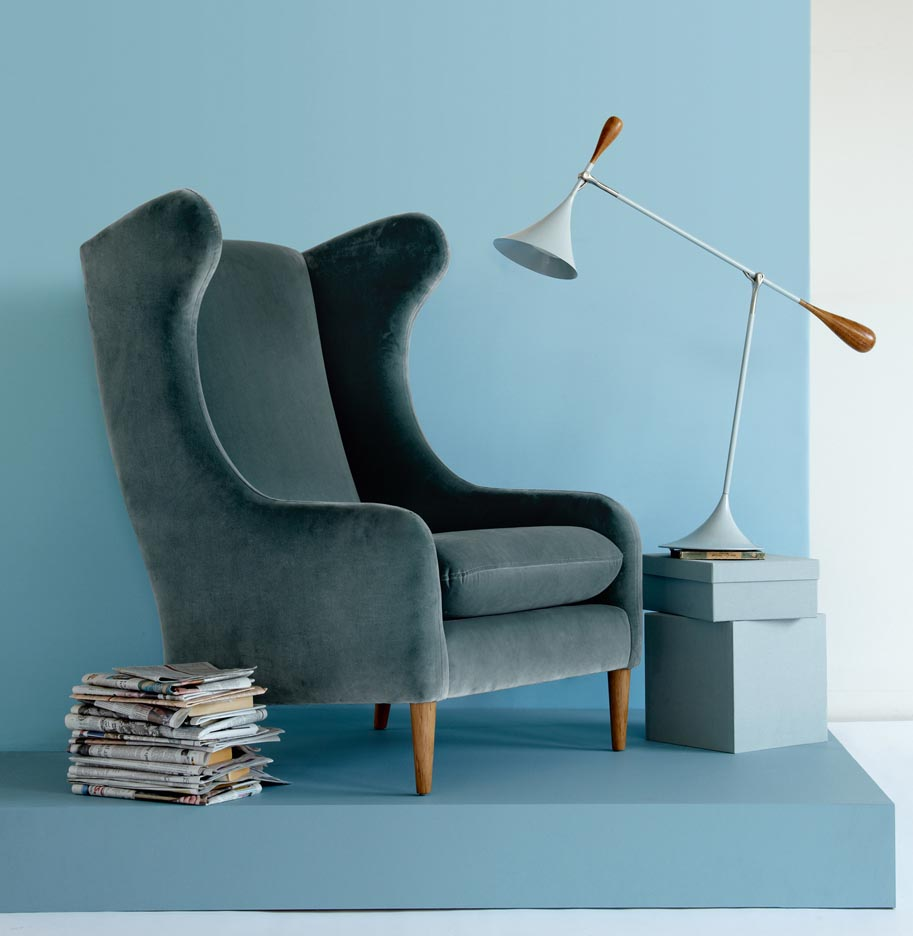 Ohrensessel design  CONTENT BY CONRAN | What's Going on at Conran? The Conran blog ...