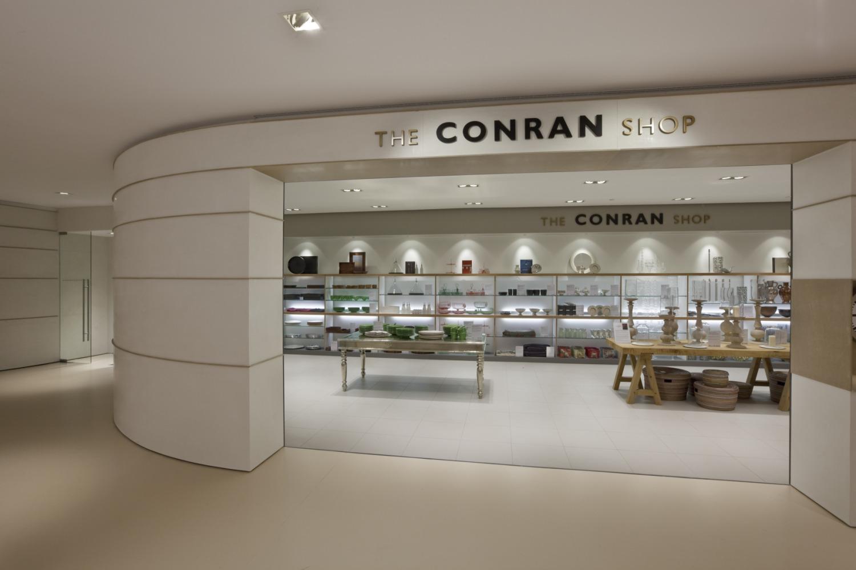 conran meet the team architect simon kincaid what 39 s. Black Bedroom Furniture Sets. Home Design Ideas