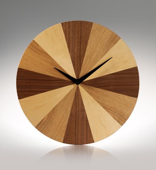 M&S Conran Segment Clock