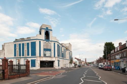 Gala bingo hall © Jim Stephenson / clickclickjim