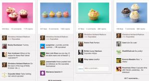 Cupcakes on Pinterest