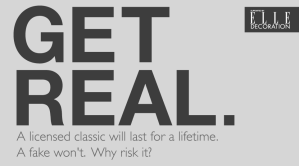 Get Real: Fight the Fakes