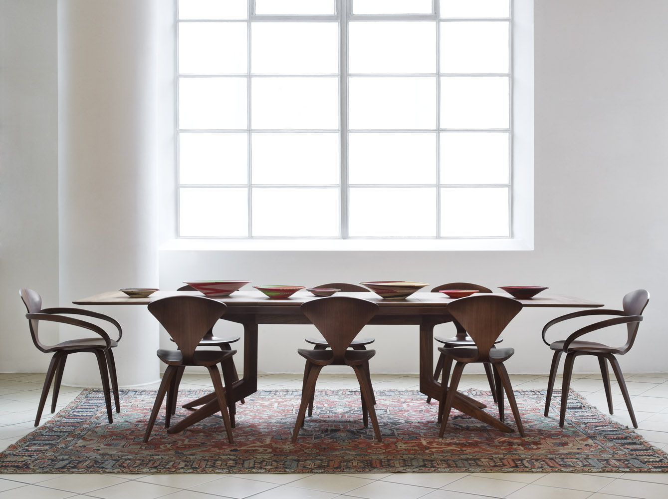 Conran Shop Whats Going On At Conran The Conran Blog & Conran Dining Table Gallery - Round Dining Room Tables