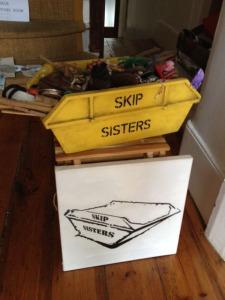 Skip Sisters