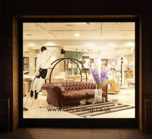 The Conran Shop, Marylebone