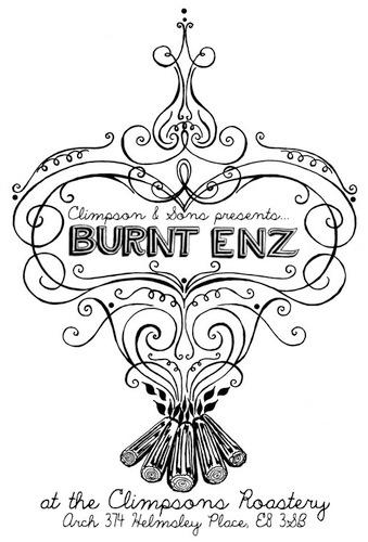 Burnt Enz