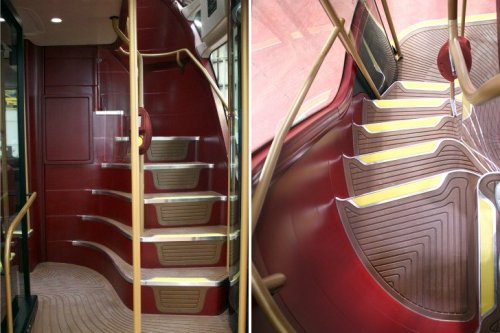 London Routemaster – Heatherwick Studio