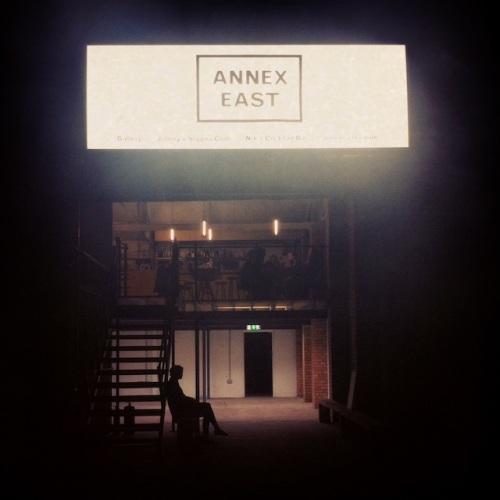 Annex East