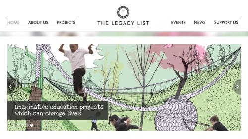 The Legacy List