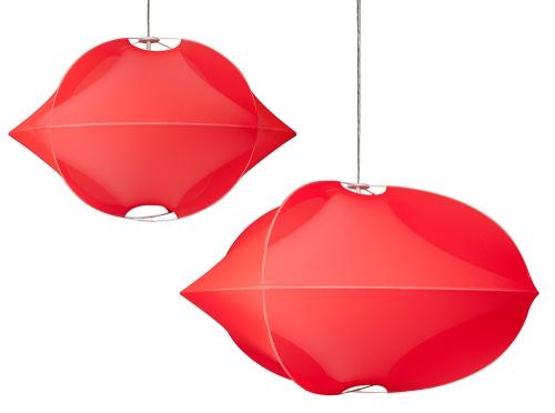 Benjamin Hubert's Tenda lamp